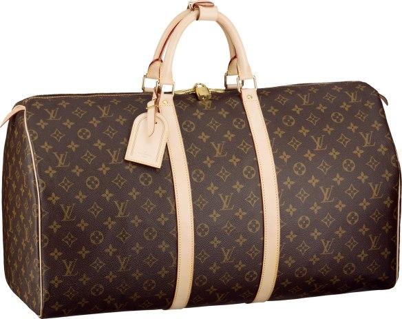 Louis-Vuitton-Womens-Keepall-55-travel-bag-1