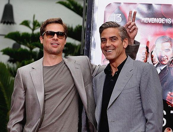 Brad-PItt-George-Clooney-13