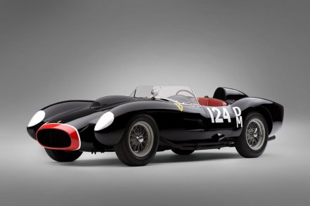 expensive-antique-car-ferrari-testa-rossa