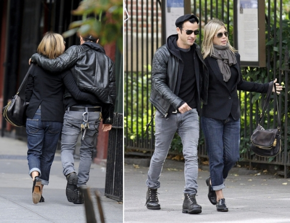 Jennifer-Aniston-si-iubitul-ei-Justin-Theroux-la-New-York